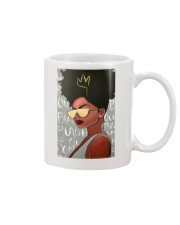 Black Love Poster - 3 Mug thumbnail