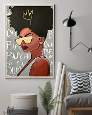 Black Love Poster - 3 11x17 Poster lifestyle-poster-1