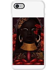 Black Love Poster - 8 Phone Case thumbnail
