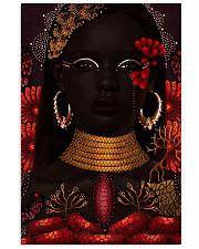 Black Love Poster - 8 11x17 Poster front