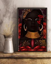 Black Love Poster - 8 11x17 Poster lifestyle-poster-3