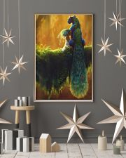 Black Love Poster - 10 11x17 Poster lifestyle-holiday-poster-1