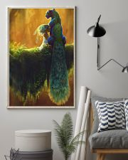 Black Love Poster - 10 11x17 Poster lifestyle-poster-1