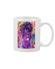 Black Love Poster - 6 Mug thumbnail