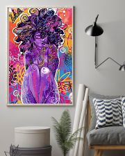 Black Love Poster - 6 11x17 Poster lifestyle-poster-1