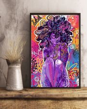 Black Love Poster - 6 11x17 Poster lifestyle-poster-3