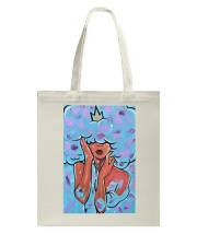 Black Love Poster - 2 Tote Bag thumbnail