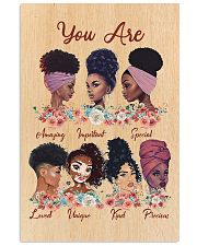 You Are Amazing - BWM 11x17 Poster front