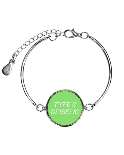 Type 2 Diabetic Jewelry