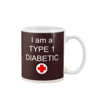 Diabetic Awareness Mug thumbnail