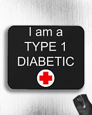 Diabetic Awareness Mousepad aos-mousepad-front-lifestyle-4