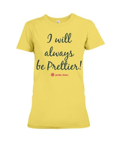 I Will Always be Prettier than Diabetes II