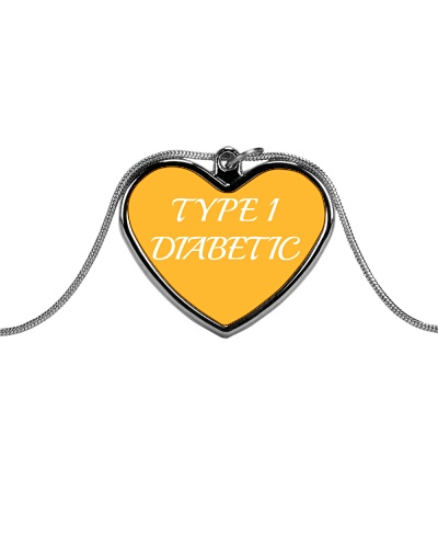 Type-1 Diabetic Jewelry
