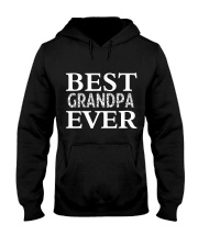 Best GRANPA ever Hooded Sweatshirt thumbnail