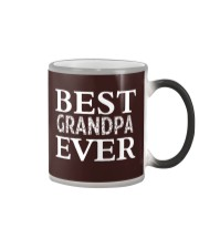 Best GRANPA ever Color Changing Mug thumbnail