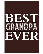 Best GRANPA ever 11x17 Poster thumbnail