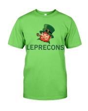 Leprecons Classic T-Shirt thumbnail