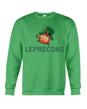 Leprecons Crewneck Sweatshirt thumbnail
