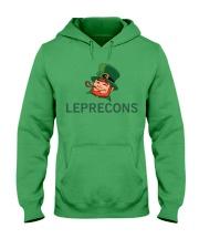 Leprecons Hooded Sweatshirt thumbnail