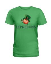 Leprecons Ladies T-Shirt thumbnail