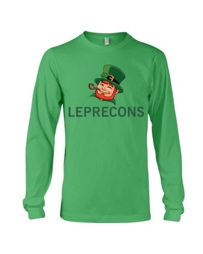 Leprecons