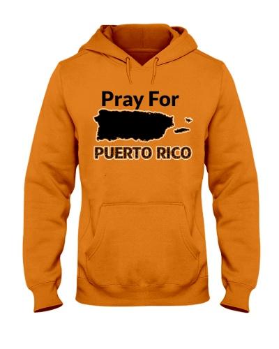 PRAY FOR PUERTO RICO