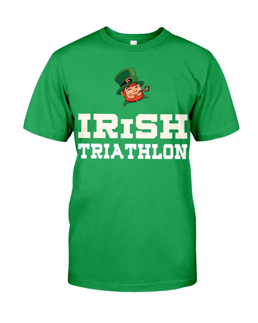 Irish Triathlon Classic T-Shirt