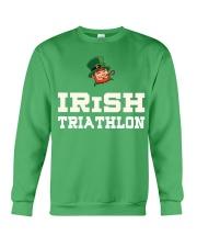 Irish Triathlon Crewneck Sweatshirt thumbnail