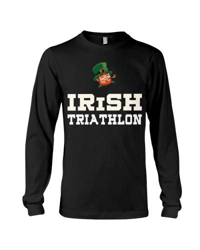 Irish Triathlon