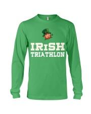 Irish Triathlon Long Sleeve Tee thumbnail