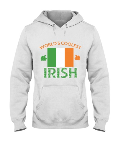 World coolest Irish