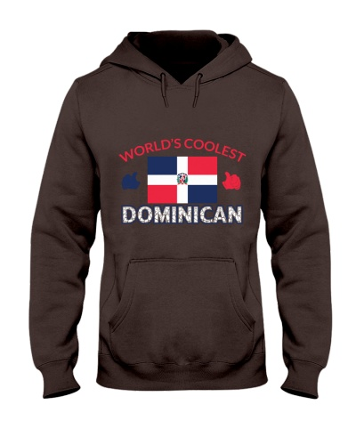 World coolest Dominican