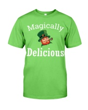Magically Delicious Classic T-Shirt thumbnail