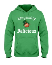 Magically Delicious Hooded Sweatshirt thumbnail