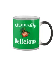 Magically Delicious Color Changing Mug tile