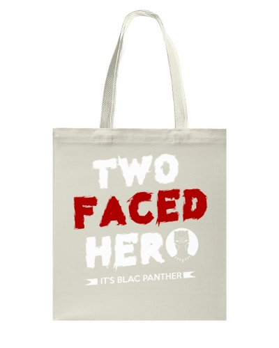 Two Faced Hero