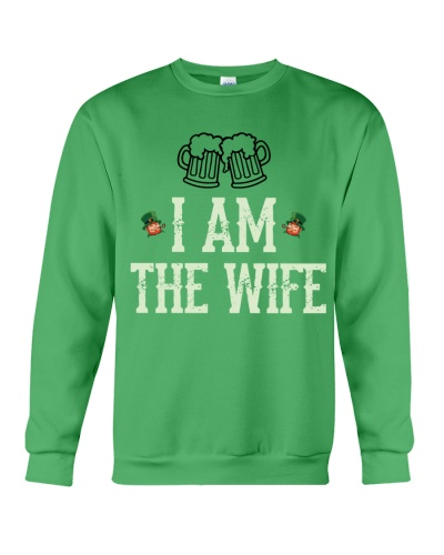 I Am The Wife