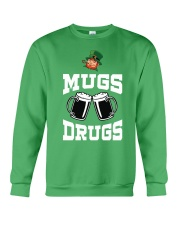 Mugs Drugs Crewneck Sweatshirt thumbnail