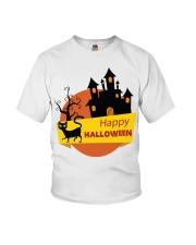 KIDS HALLOWEEN T-SHIRT Youth T-Shirt tile