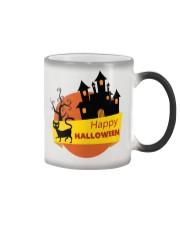KIDS HALLOWEEN T-SHIRT Color Changing Mug thumbnail