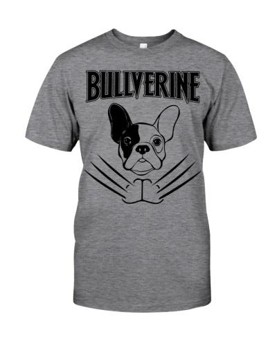 Bullverine