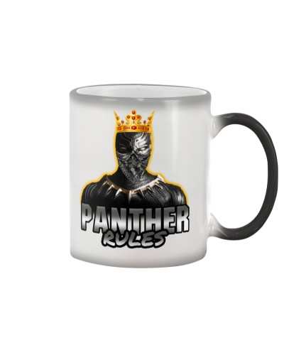Panther Rules