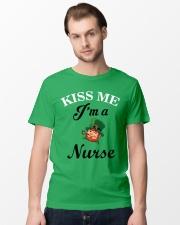 Kiss Me  Classic T-Shirt thumbnail