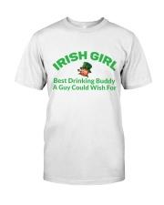 Irish Girl  thumb