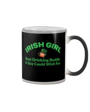 Irish Girl Color Changing Mug thumbnail