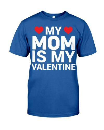 My Mom is My Valentine