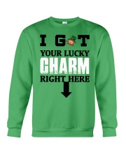 Your Lucky Charm Crewneck Sweatshirt thumbnail