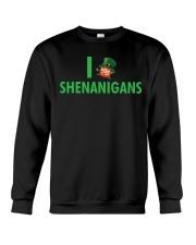 I SHENANIGANS Crewneck Sweatshirt thumbnail