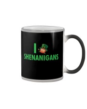 I SHENANIGANS Color Changing Mug thumbnail
