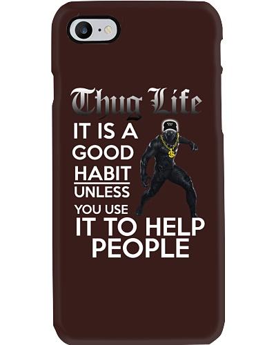 It Is A Good Habit